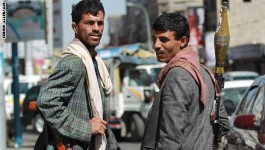 YEMEN-UNREST-POLITICS